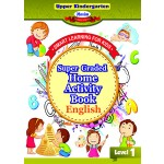 SUPER GRADED HOME ACT BK ENG-LEVEL 1
