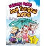 KELUARGA BAKHIL 01: JADI TANGKAI JERING