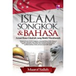 ISLAM,SONGKOK & BAHASA