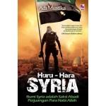 HURU-HARA SYRIA