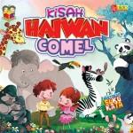 KISAH HAIWAN COMEL