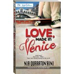 LOVE MADE IN VENICE