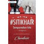 #SITIKHAIR SEMPURNAKAN KITA