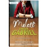 MELATI UNTUK GABRIEL