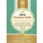 WIRID SELEPAS SOLAT (S)