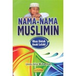 NAMA - NAMA MUSLIMIN