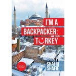 I'M A BACKPACKER:TURKEY