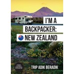 I'M A BACKPACKER:NEW ZEALAND