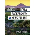 I'M A BACKPACKER:NEW ZEALAND