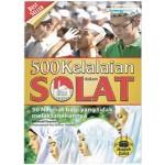 IS - 500 KELALAIAN MALAM SOLAT