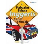 PERBUALAN BAHASA INGGERIS CEPAT & MUDAH