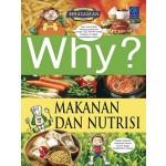 WHY- MAKANAN & NUTRISI