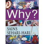 WHY - SAINS SEHARI-HARI