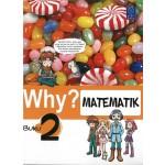 KOMIK WHY? - MATEMATIK BUKU 2