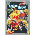 SIRI ADIWIRA - LEGION ROBOT