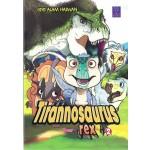 TIRANNOSAURUS REX 2