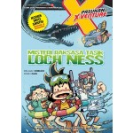 X-VENTURE MAKHLUK LEGENDA 05: RAKSASA TASIK LOCK NESS