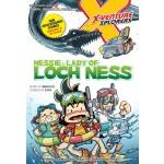 X-VENTURE LOST LEGENDS 05: NESSIE, LADY OF LOCH NESS