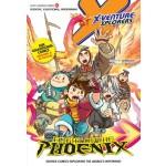 X-VENTURE LOST LEGENDS 06: FLIGHT OF THE PHOENIX