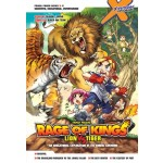 X-VENTURE PRIMAL POWER 01: RAGE OF KINGS
