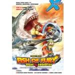 X-VENTURE PRIMAL POWER 03: FISH OF FURY