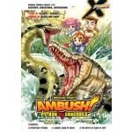 X-VENTURE PRIMAL POWER 05: AMBUSH!