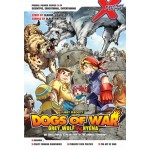 X-VENTURE PRIMAL POWER 08: DOGS OF WAR