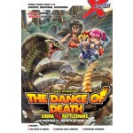 X-VENTURE PRIMAL POWER 09: THE DANCE OF DEATH