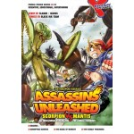 X-VENTURE PRIMAL POWER 10: ASSASSINS UNLEASHED
