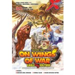 X-VENTURE PRIMAL POWER 11: ON WINGS OF WAR