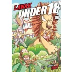 LAWAK UNDER 18 JILID 6