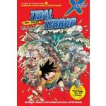 X-VENTURE XTREME XPLORATION 10: TIDAL TERROR