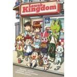 LAWAK KINGDOM JILID 3