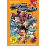 X-VENTURE XTREME XPLORATION 12: SINISTER SINKHOLES