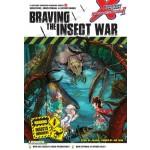 X-VENTURE DINOSAUR KINGDOM II 03: BRAVING THE INSECT WAR