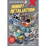 X-VENTURE XTREME XPLORATION 17: ROBOT RETALIATION