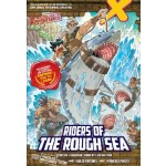 X-VENTURE GAA 05: RIDERS OF THE ROUGH SEA