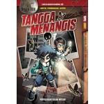 X-VENTURE FAIL X-SENTRIK 01: TANGGA MENANGIS