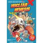 X-VENTURE XTREME XPLORATION 19: NUCLEAR NEMESIS