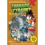 X-VENTURE XTREME XPLORATION 20: TORNADO TYRANNY