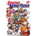 LAWAK KINGDOM JILD 6