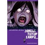 JANGAN TUTUP LAMPU…:INDONESIA