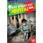 AKU DENGAR KAT HOSPITAL ADA… 04