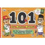 101 DOA MOHON MAKBUL