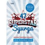 47 SUPERSTAR SYURGA