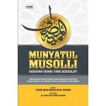 MUNYATUL MUSOLLI