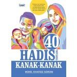 40 HADIS TENTANG KANAK-KANAK