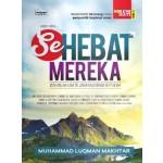 SEHEBAT MEREKA
