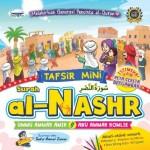 TAFSIR MINI : SURAH AL-NASHR