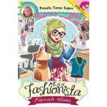 MISS FASHIONISTA
